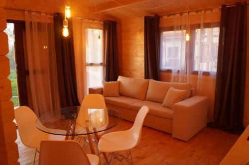 Domek parterowy rodzinny villa Amber 4