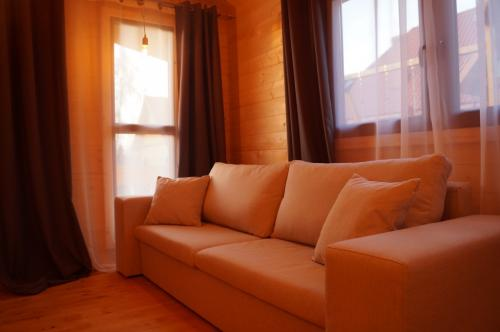 Domek parterowy rodzinny villa Amber 6