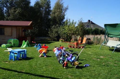 Dla Dzieci Villa Amber Gaski  DSC04665