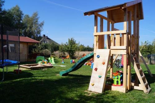 Dla dzieci Villa Amber DSC04666