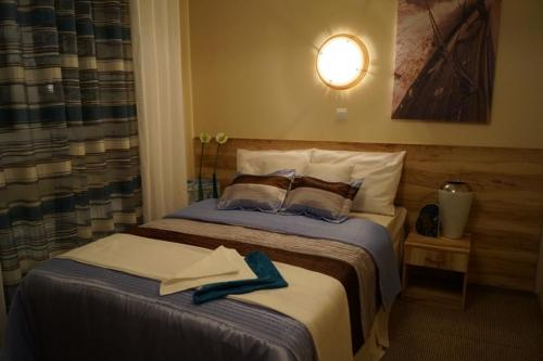 Pokoje Villa Amber DSC013901