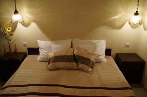 Pokoje Villa Amber DSC014791