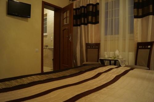 Pokoje Villa Amber DSC014801