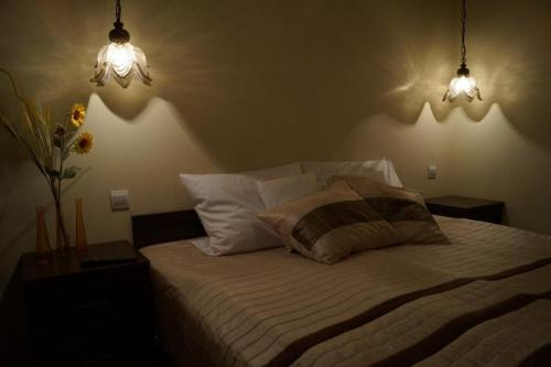 Pokoje Villa Amber DSC014851