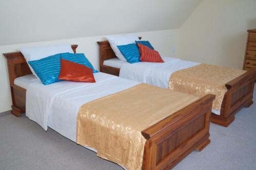 Pokoje Villa Amber DSC016381