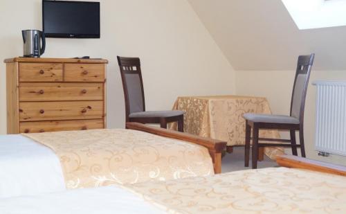 Pokoje Villa Amber DSC01652