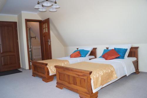 Pokoje Villa Amber DSC01668