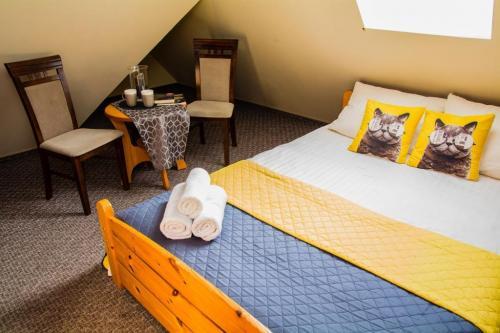 Pokoje Villa Amber noclegigaski villaamber 30