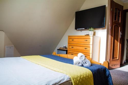 Pokoje Villa Amber noclegigaski villaamber 31